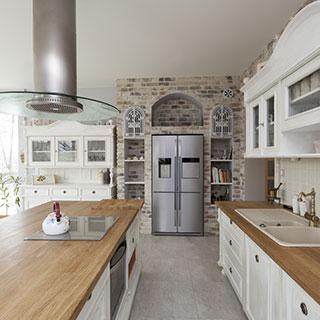 San Antonio Kitchen gallery