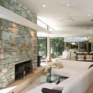 San Antonio Living Room gallery