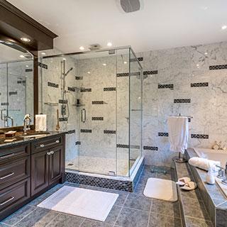 San Antonio Bathroom gallery